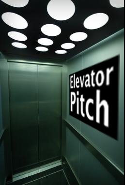 elavator pitch