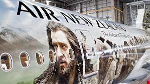 hobbit air nz
